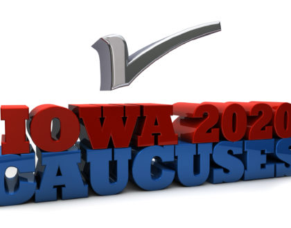Iowa Caucus fumble Blamed on App Data
