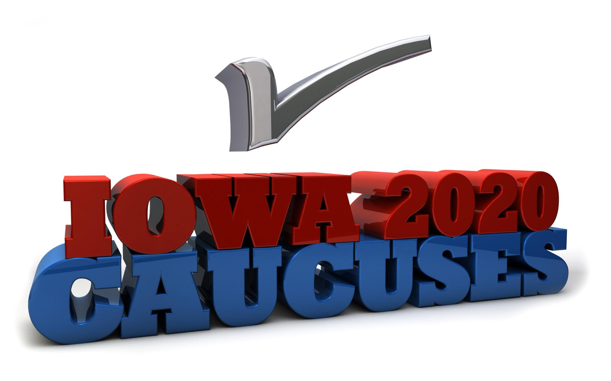 Iowa Caucus fumble Blamed on App Data